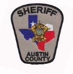 Austin County Sheriff Office Patch