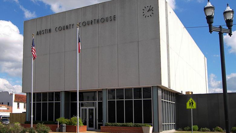 Austin County Texas